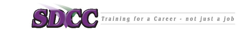 Sandhills Dental Career Center Logo